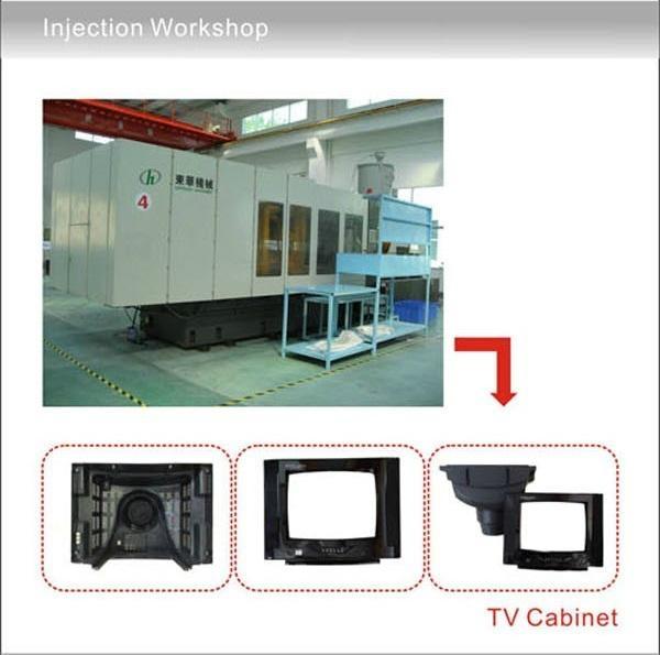 """15.6"""" 液晶电视机(BT-LK1) 3"""