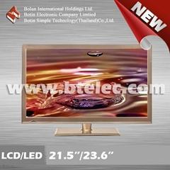 """21.5""""/23.6""""液晶电视机(BT-LK3)"""
