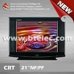 21寸/21寸纯平彩色电视机(