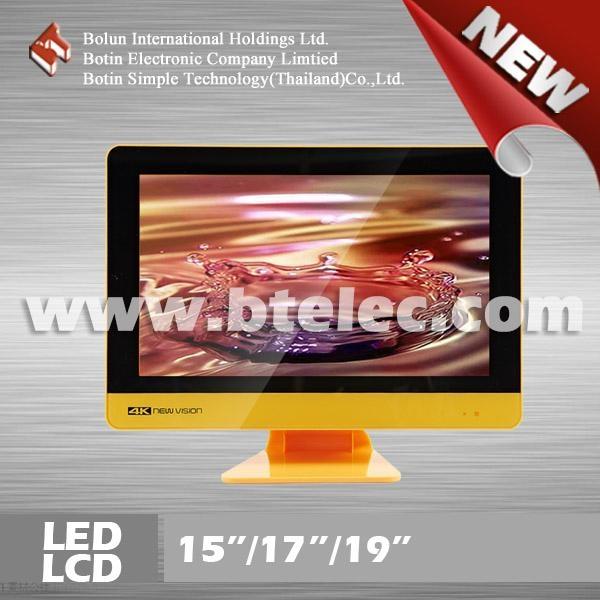 """15""""/17""""19""""液晶电视机(BT-LK6) 4"""