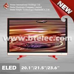 20.1/21.5/23.6寸液晶电视机