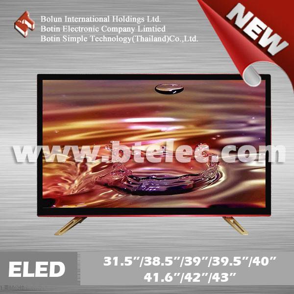 31.5/38.5/39/39.5/40/41.6/42/43 INCH LED TV