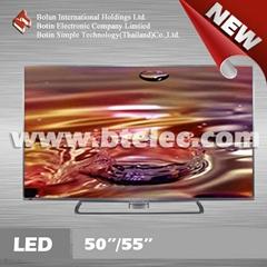 55/55 INCH LED TV