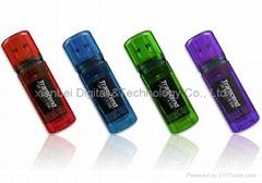 Transcend JetFlash V35 8GB USB Flash Drive(HU-024)