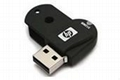 HP USB FLASH DRIVE ( HU-102 )