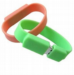 Bracelet USB Flash Drive ( HU-013)