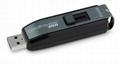 Kingston Datatraveler 300 256GB USB Flash Drive ( HU-111)