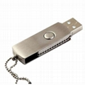 Metal pen drive ( HU-166)