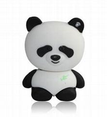 Panda Pattern USB DISK (HU-170)