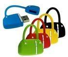 PVC bag Style usb memory ( HU-223)