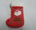 Christmas Gift Usb Flash Drive ( HU-271 )