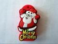 Christmas Gift USB Storage Disk ( HU-272 )