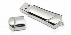 Metal USB DRIVE ( HU-313