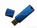 Metal usb flash drive ( HU-379 )