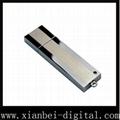 Metal usb flash drive ( HU-521)