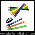 Bracelet usb flash drive ( HU-013)