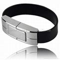 Bracelet usb flash disk ( HU-031)