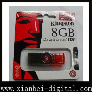 KingstonDT101G2 USB DRIVE 3