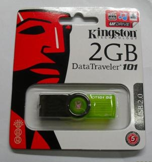 KingstonDT101G2 USB DRIVE 5