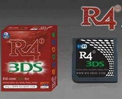 3DS R4I CARD R4ISDHC CAR