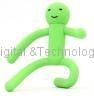 Silicon rubber usb flash drive HU-621