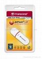 Transcend Jetflash 330 Usb memory ( HU-2118