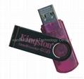 Kingston 4GB USB 2.0 Hi-speed Data Traveler101