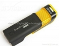 Kingston Datatraveler 200 USB Flash Drive