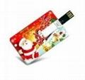 Credit Card USB Flash Disk  3