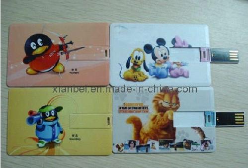 卡片U盤 2