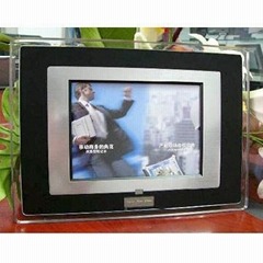 "7""inch Digital photo frame"