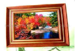 """8""""inch Digital photo frame 1"""