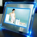 """10.4"""" inch digital photo frame"""