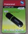 Transcend USB Smart Thumb Flash Drive Pen Memory