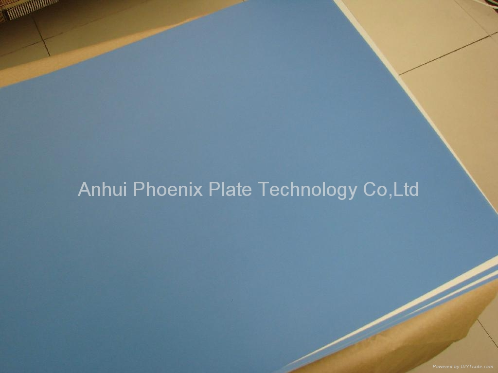 DIRECT FACTORY-FREE SAMPLES-THERMAL CTP PLATE