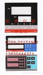 蘇州廠家直銷變頻器面貼