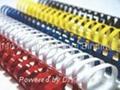 Plastic Binding Comb 1