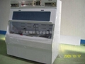 硅片電鍍台
