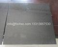 Absolute black granite tile 2