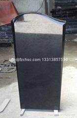 Shanxi black granite fig