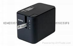 兄弟標籤打印機PT-P900