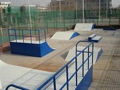 极限运动设施