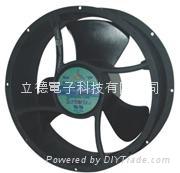 SUNTRONIX散热风扇SJ2509HA2