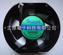 SEADA   軸流風扇SA1