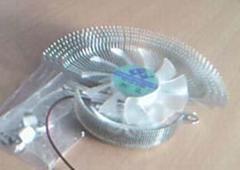 LEADER VGA  散热器