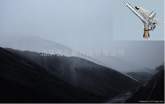 BGA26421噴淋噴霧除塵大噴槍