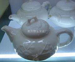 陶瓷茶壺系列