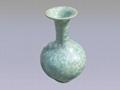 結晶釉小花瓶 3