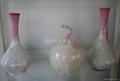 結晶釉小花瓶 4