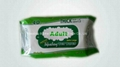 Non-Woven Fabric Adult Wet Wipes Without Alcohol 3